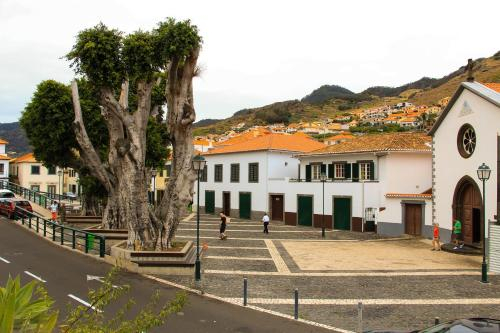 Casas do Largo Dos Milagres, Machico