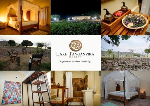 Lake Tanganyika Resort, Mpulungu