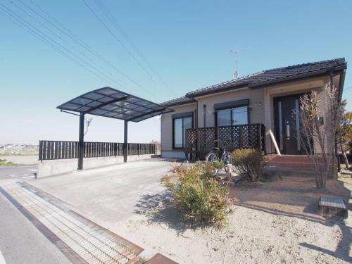 Okazaki House with Free Parking & Bicycle up to 8 People, Okazaki