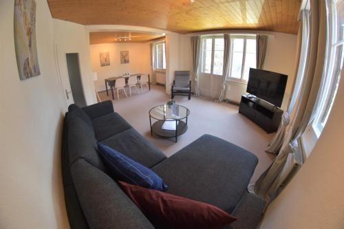 First Apartments, Interlaken