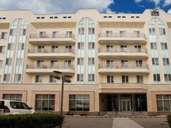 Chagala Atyrau Hotel, Makhambetskiy