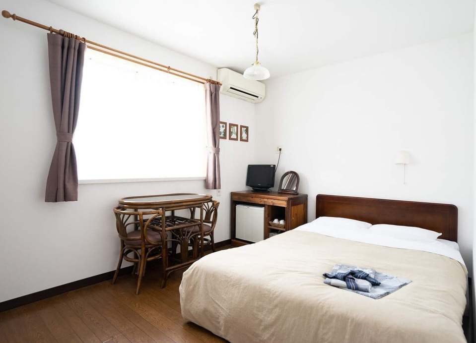Beachside Inn Shirahama, Shimoda