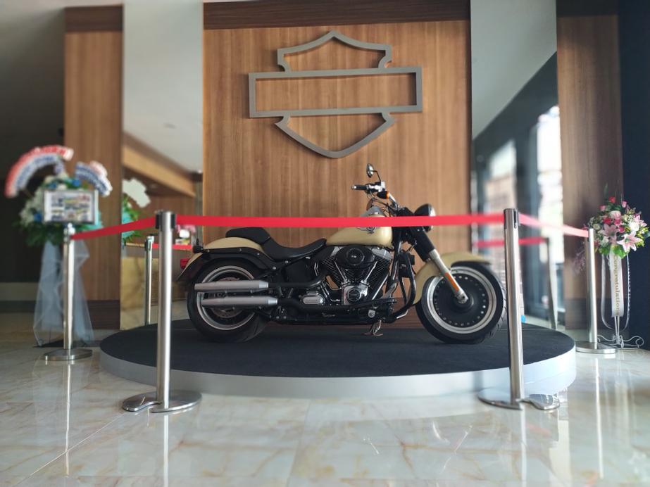 Sukho Hotel, Tangerang