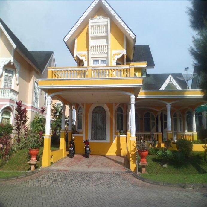 Kota Bunga CC, Cianjur