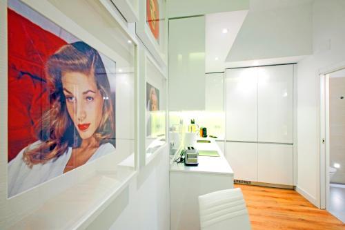 Prado Suite - MADFlats Collection, Madrid