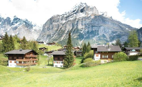 Alpine Boutique Apartments, Romantica, Interlaken