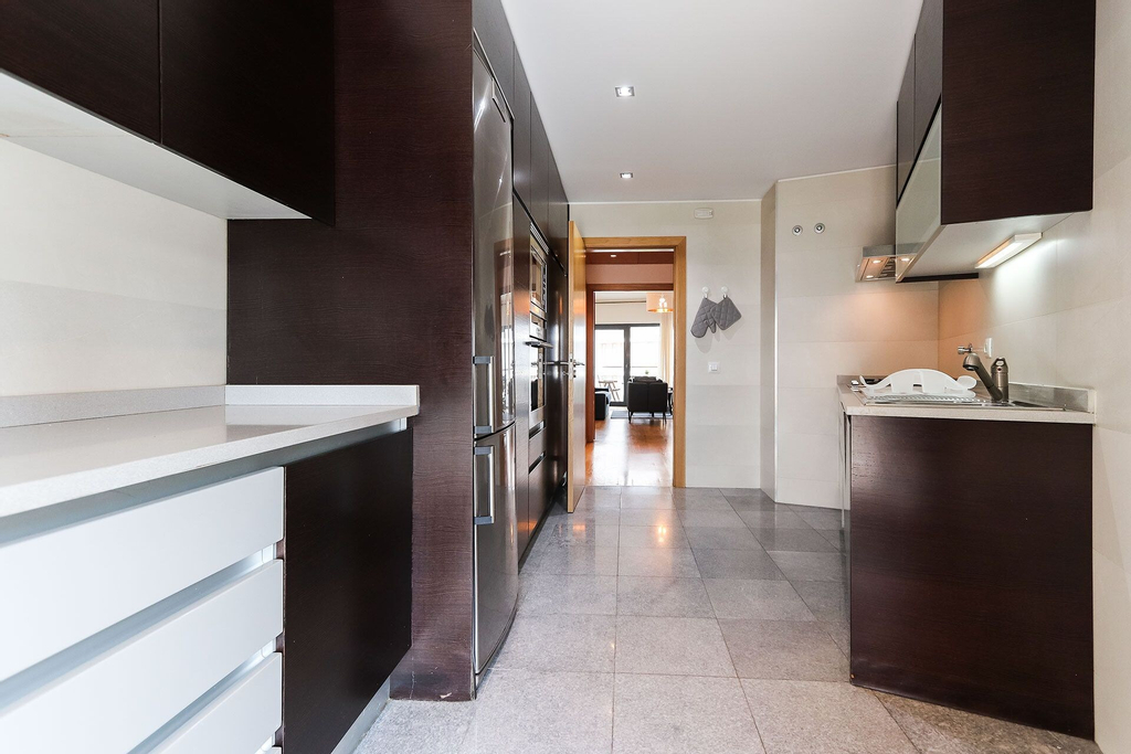 DISINFECTED APARTMENT - Expo Premium by Homing , Lisboa