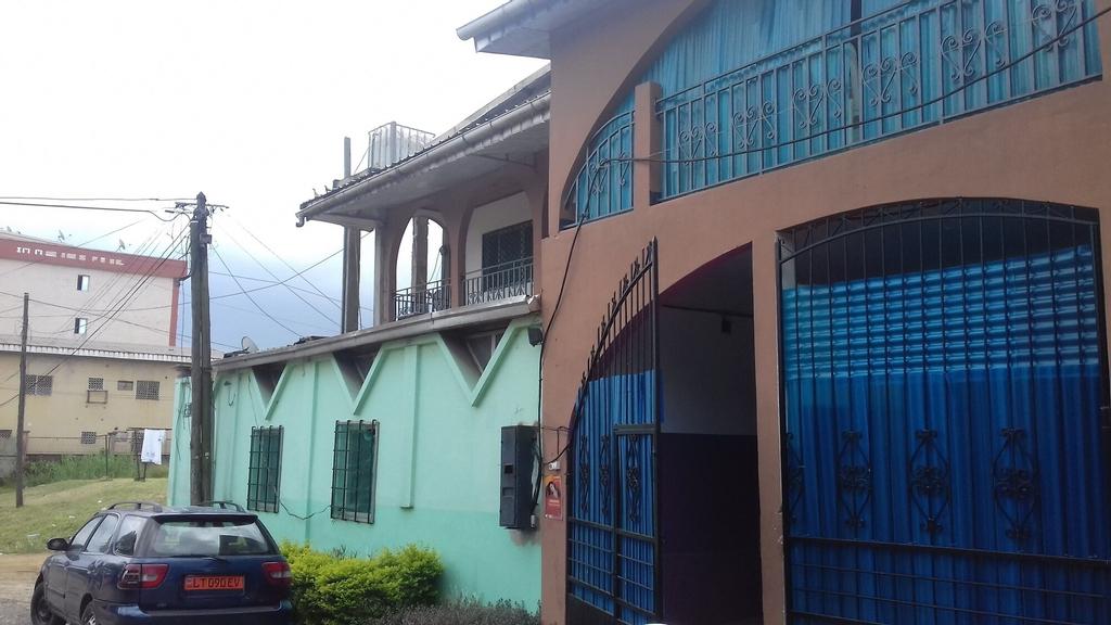 Couba Club, Wouri