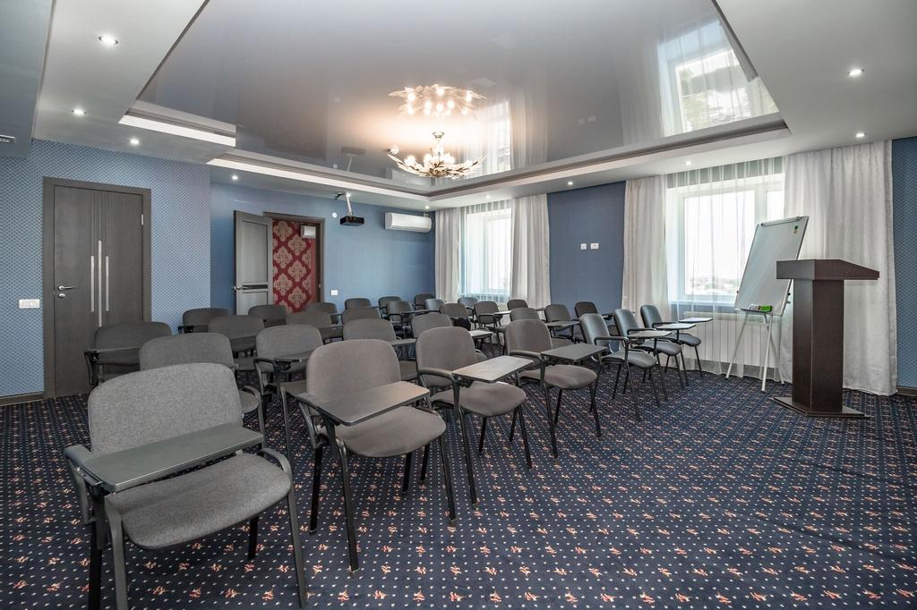 Gokai Hotel, Tselinogradskiy