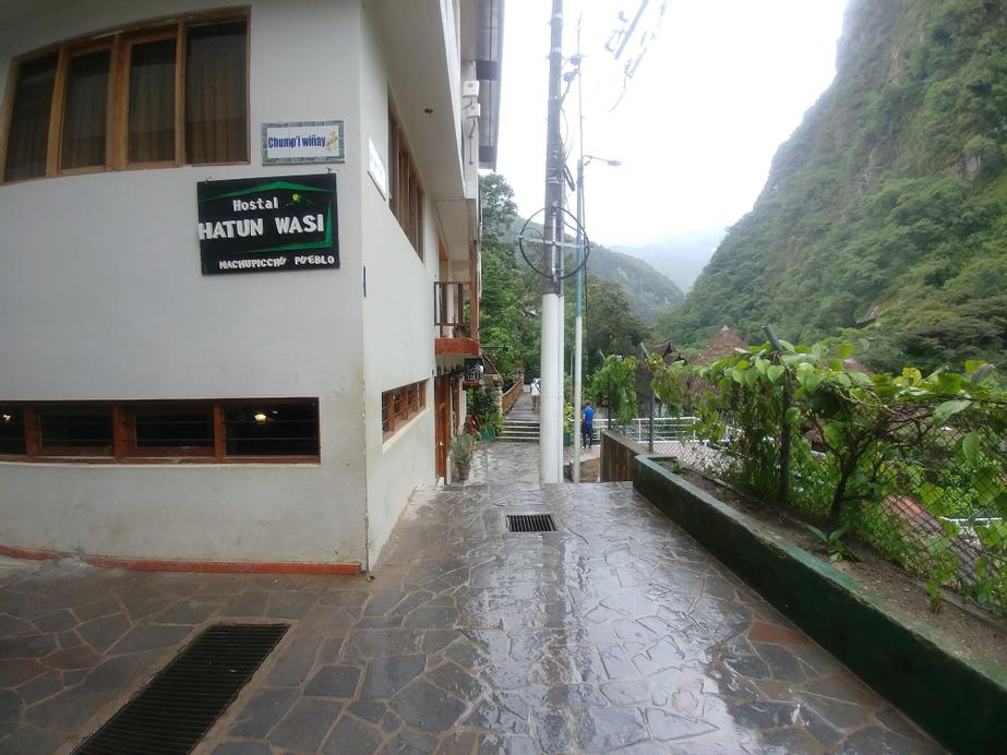 Hatun Wasi MachuPicchu, Urubamba