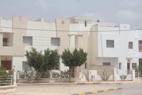 Complexe El Nahda 2, Berkane Taourirt