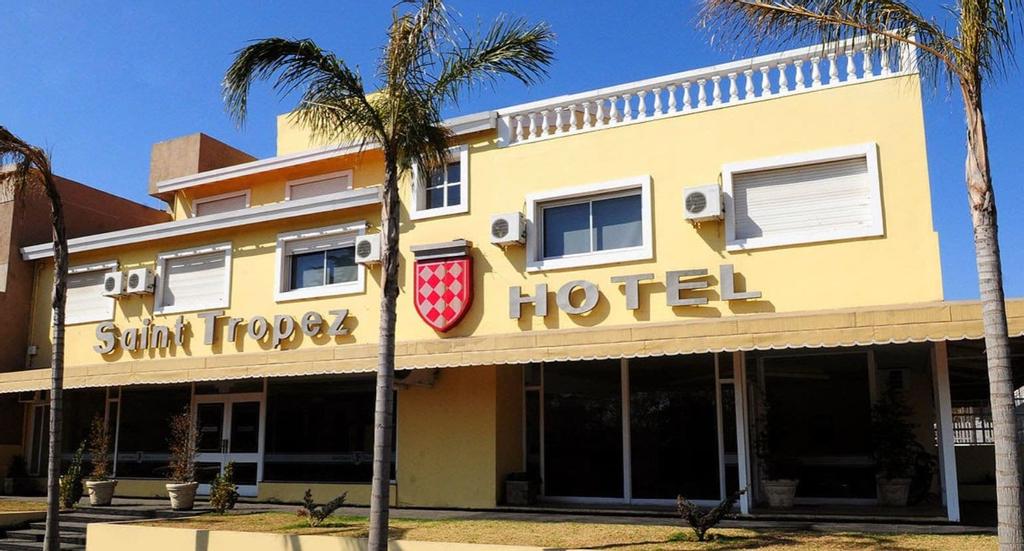 Hotel Saint Tropez, Santa María