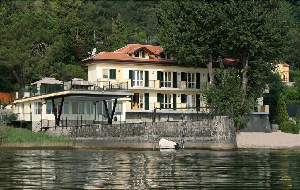 Villa Greta, Novara