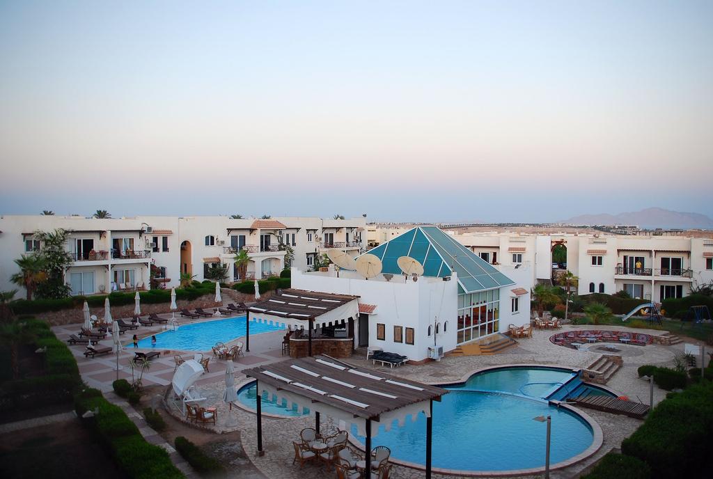 Logaina Sharm Resort, Sharm el-Sheikh