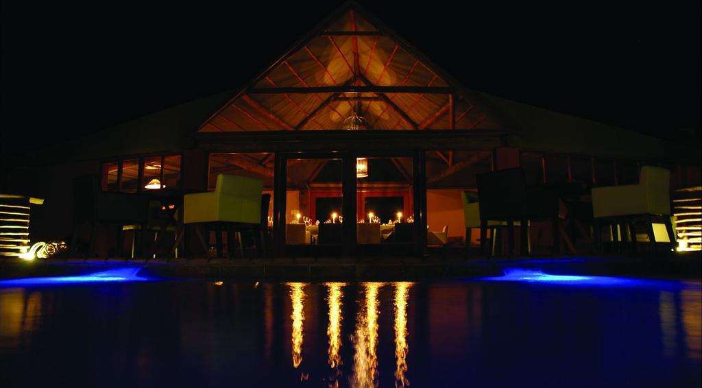 Suricate Tented Lodge, Mariental Rural