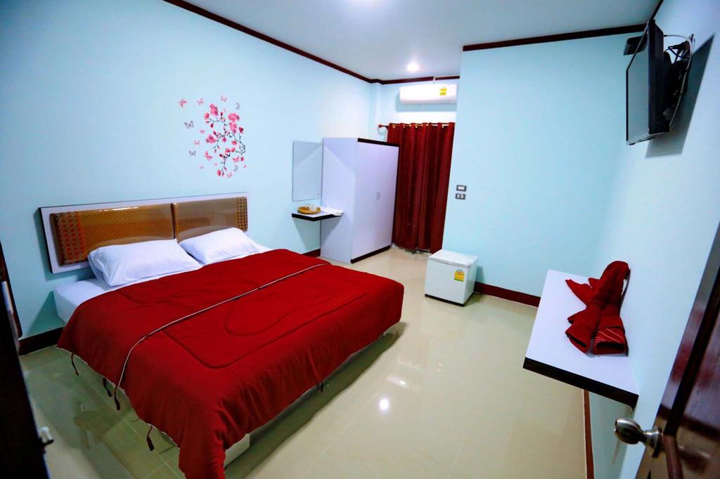 S House Bansaengngam, Muang Ubon Ratchatani