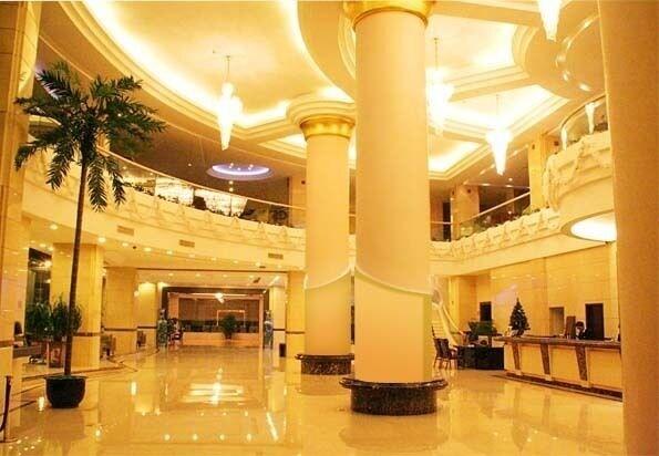 New Southasia Hotel, Wenzhou