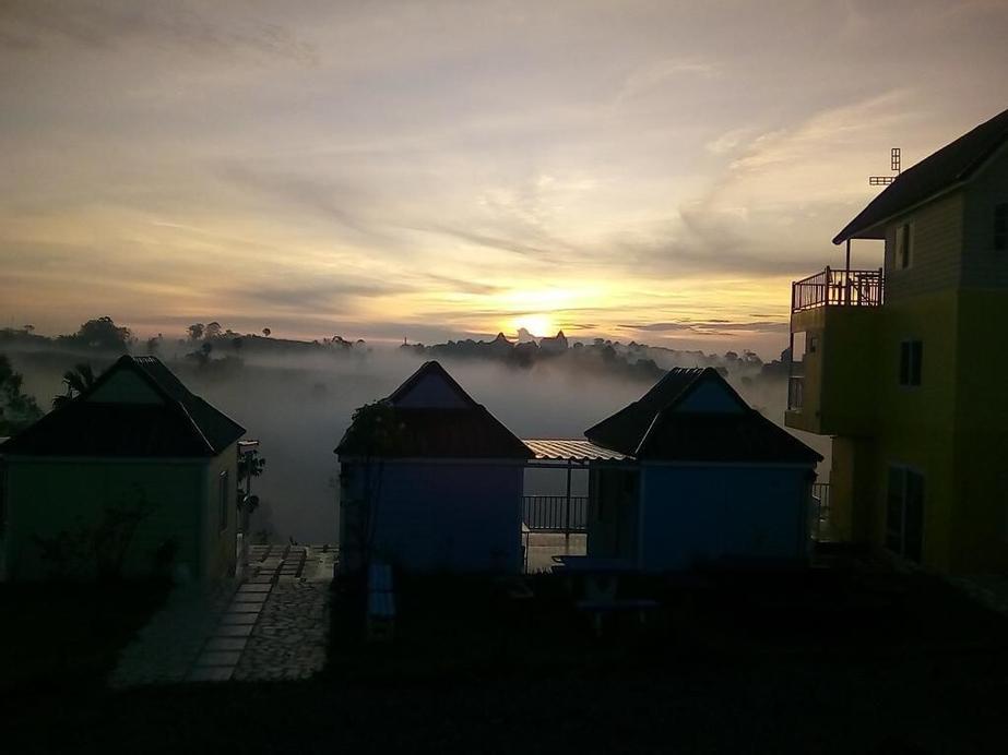Lovely Farm, Khao Kho