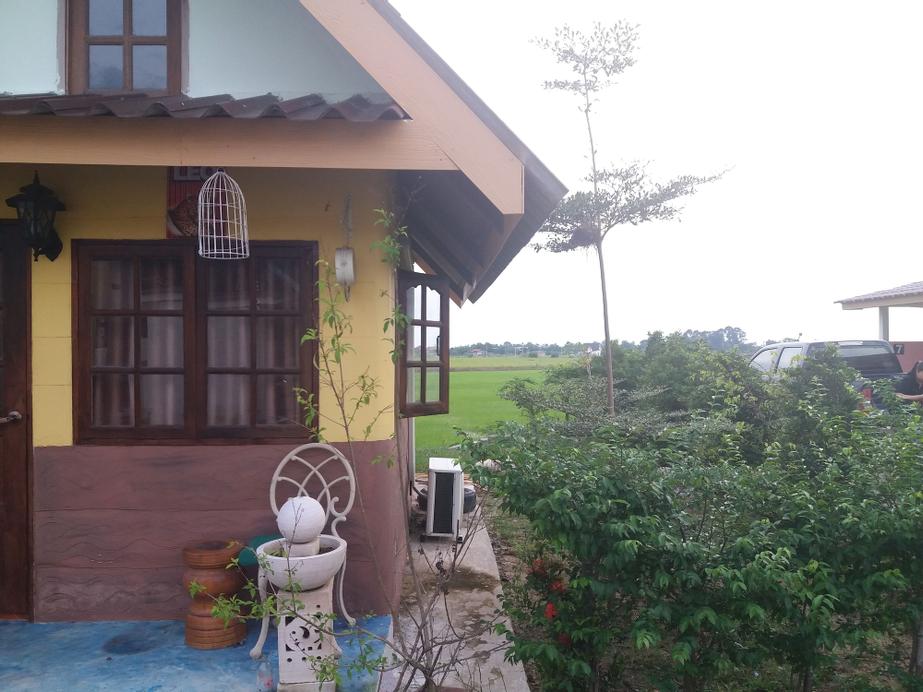 7 Up Resort, Muang Nakhon Nayok