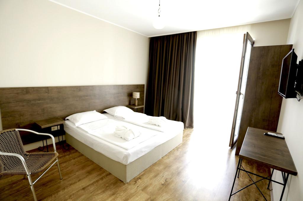 Hotel Homey Kobuleti, Kobuleti