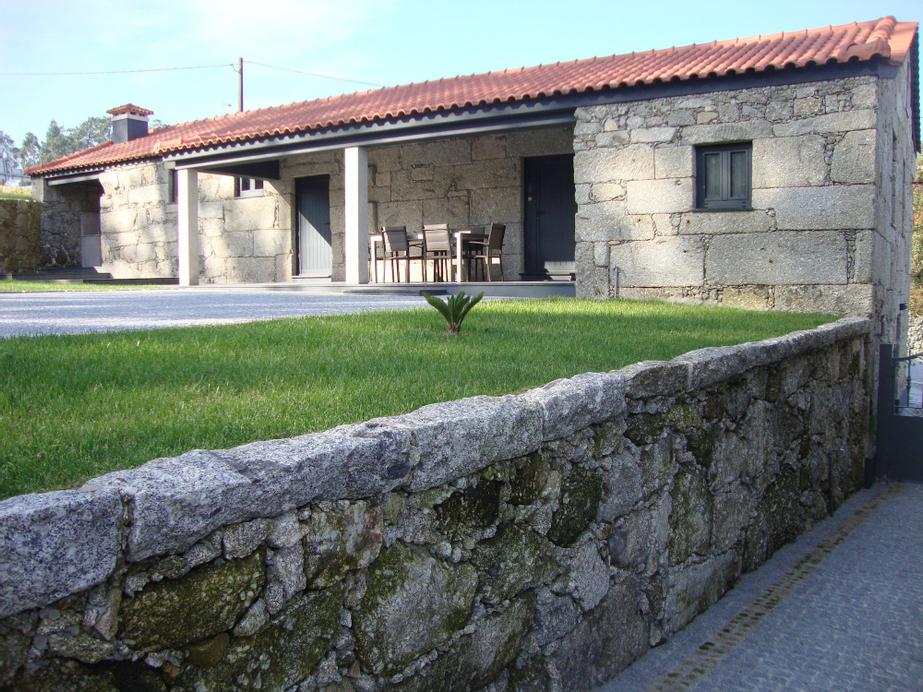 Casa de Riba'Dão - Arcos de Valdevez, Arcos de Valdevez