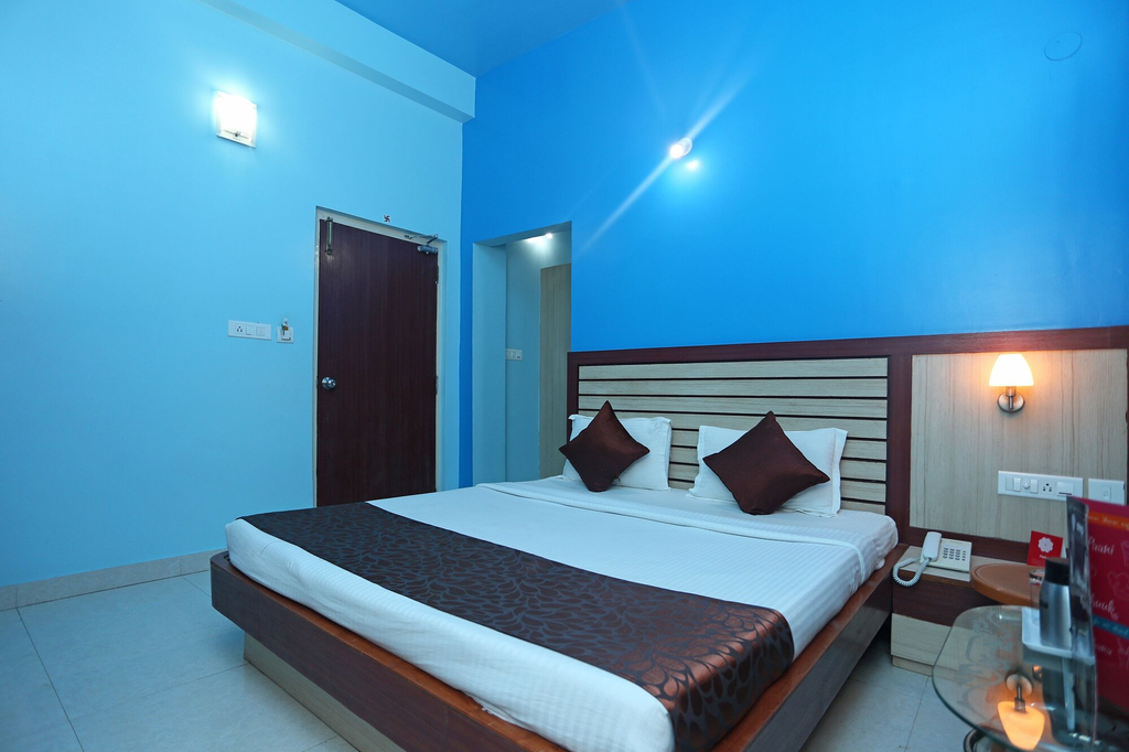 OYO 10046 Hotel Swarna Villa, Puri