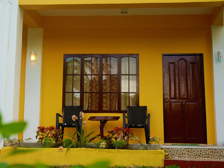 JuRiSu Resort, San Vicente