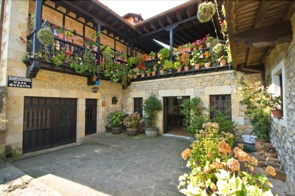 Hospedaje Casa Octavio, Cantabria