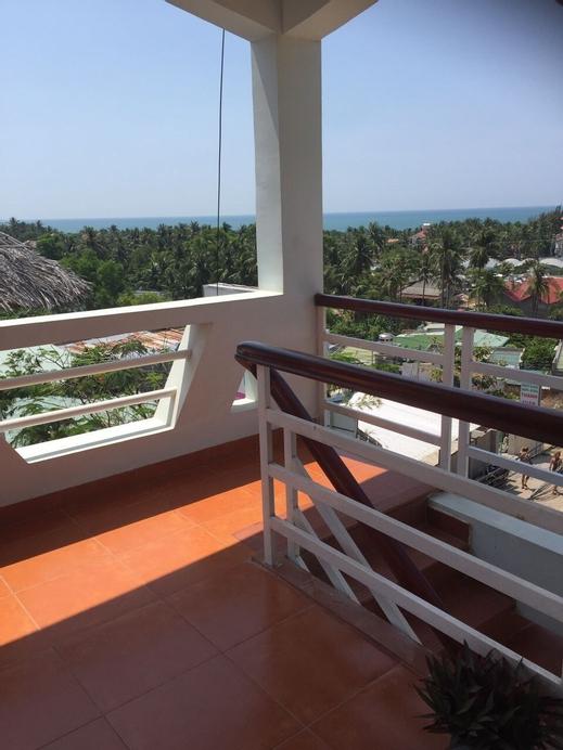 Viet's Hotel, Phan Thiết