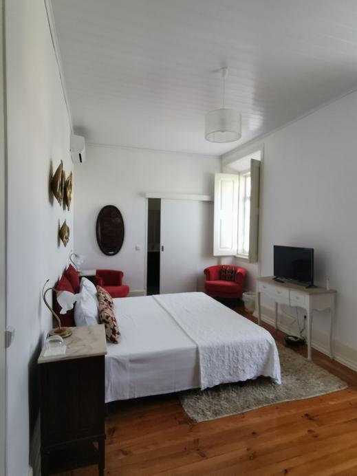 Casa Amarela - Guest House, Coimbra