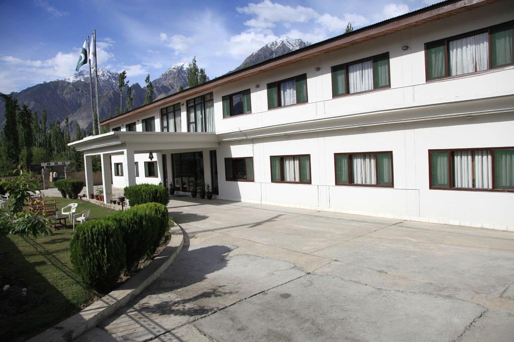 Hotel One Skardu, Northern Areas