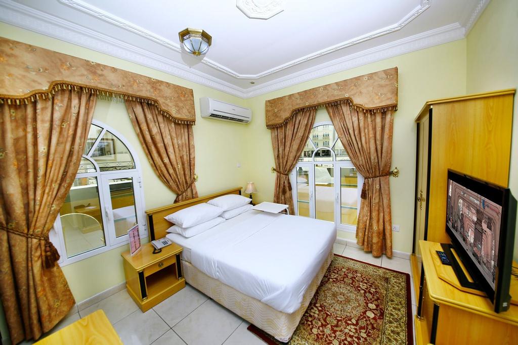 Muscat International Hotel, Muttrah
