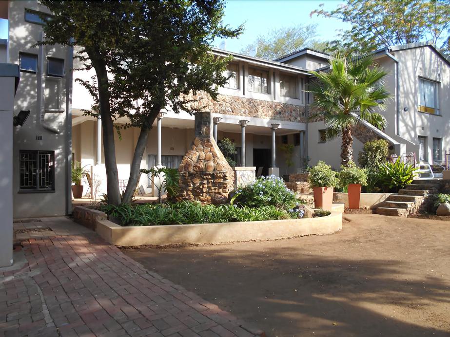 @Four Guest House Brits, Bojanala