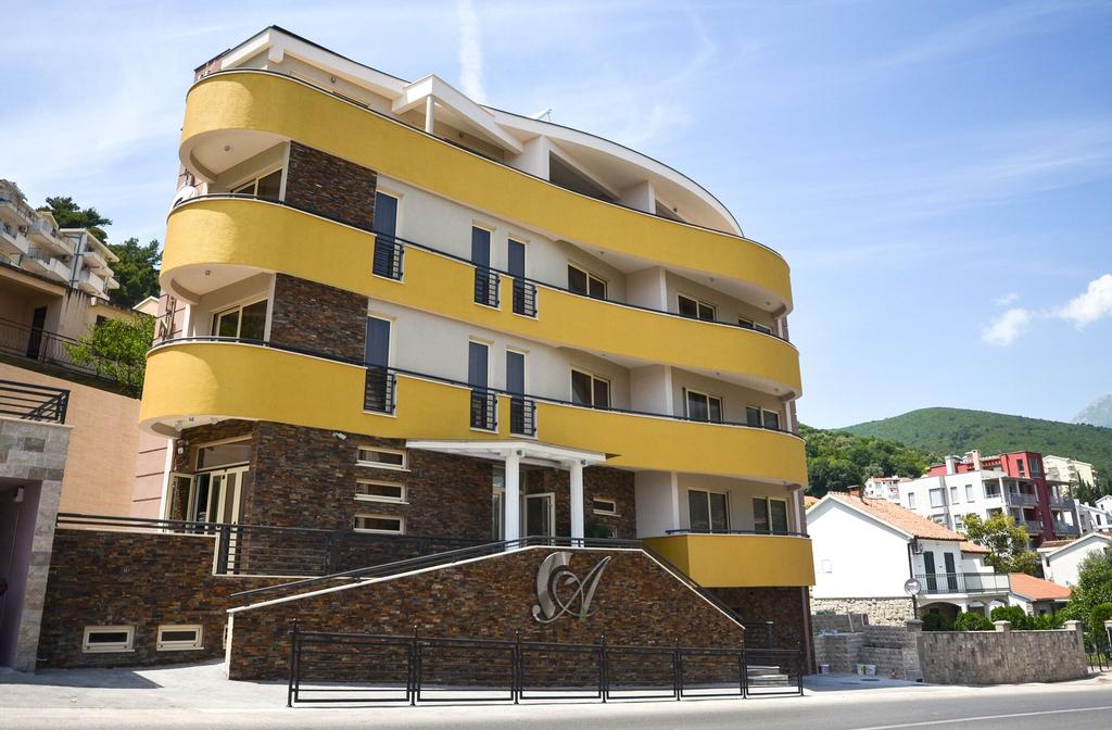 Hotel Atina,
