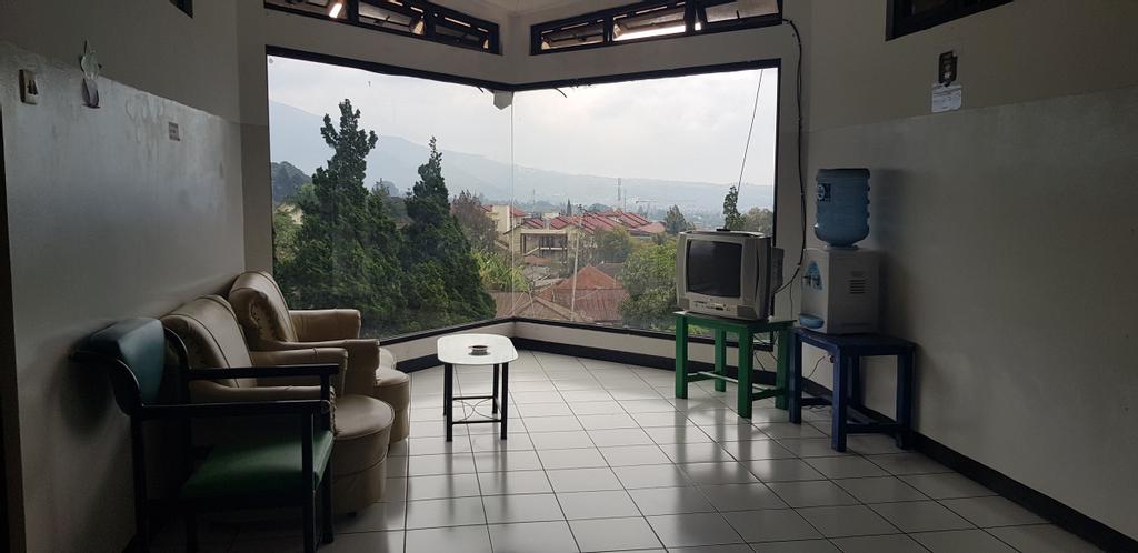 SPOT ON 3940 Villa Gunung Agape, Cianjur