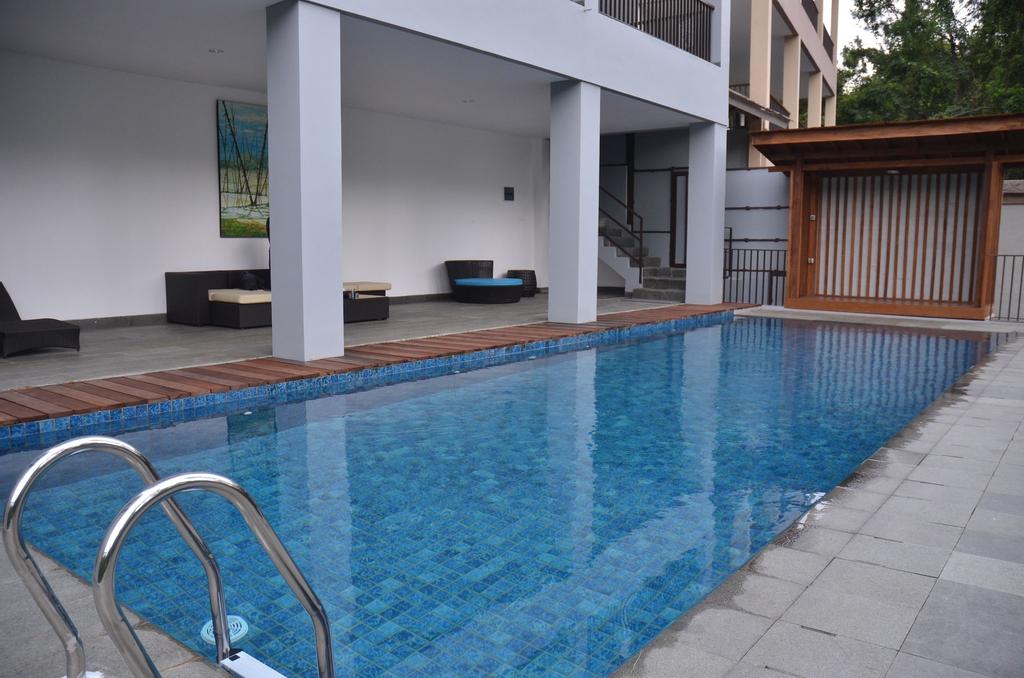 Cempaka 4 Villa Dago Private Pool, Bandung