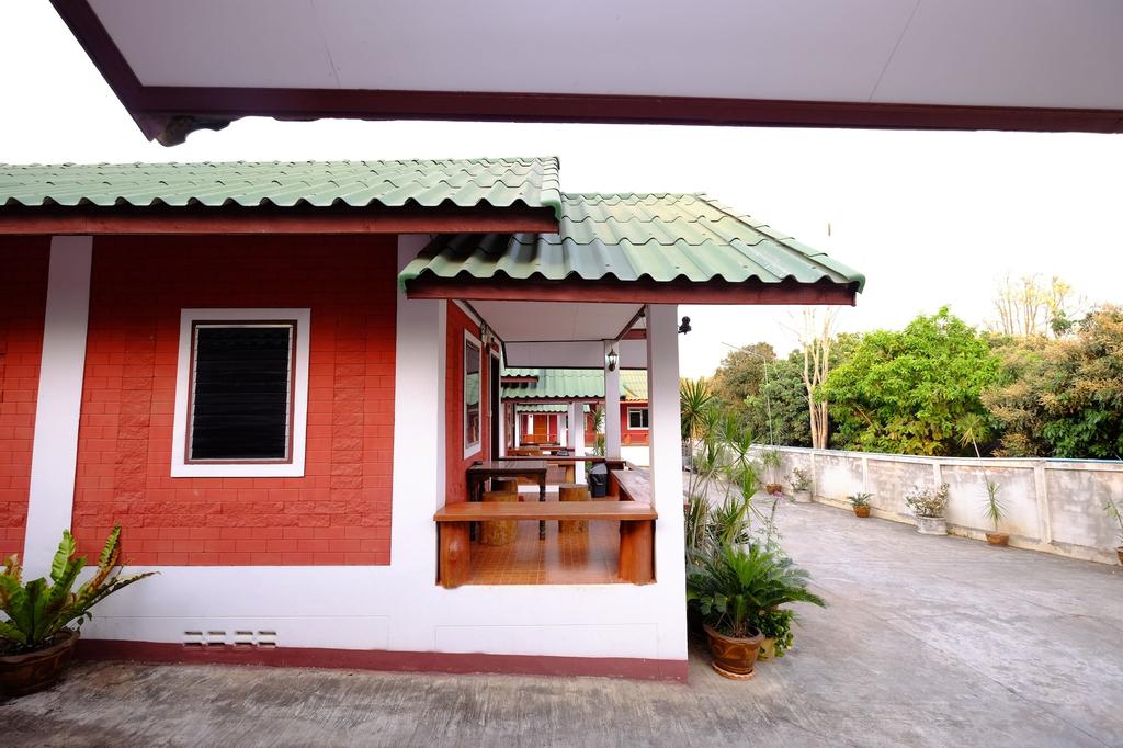 Bankangdoi Resort at Khung Yuam 1, Khun Yuam
