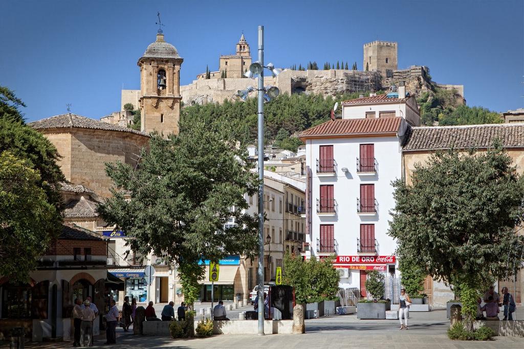 Hostal Río de Oro, Jaén