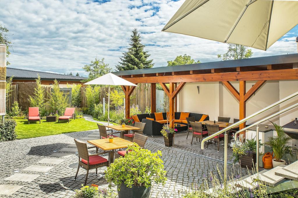 SONN IDYLL Hotel & Saunalandschaft, Havelland