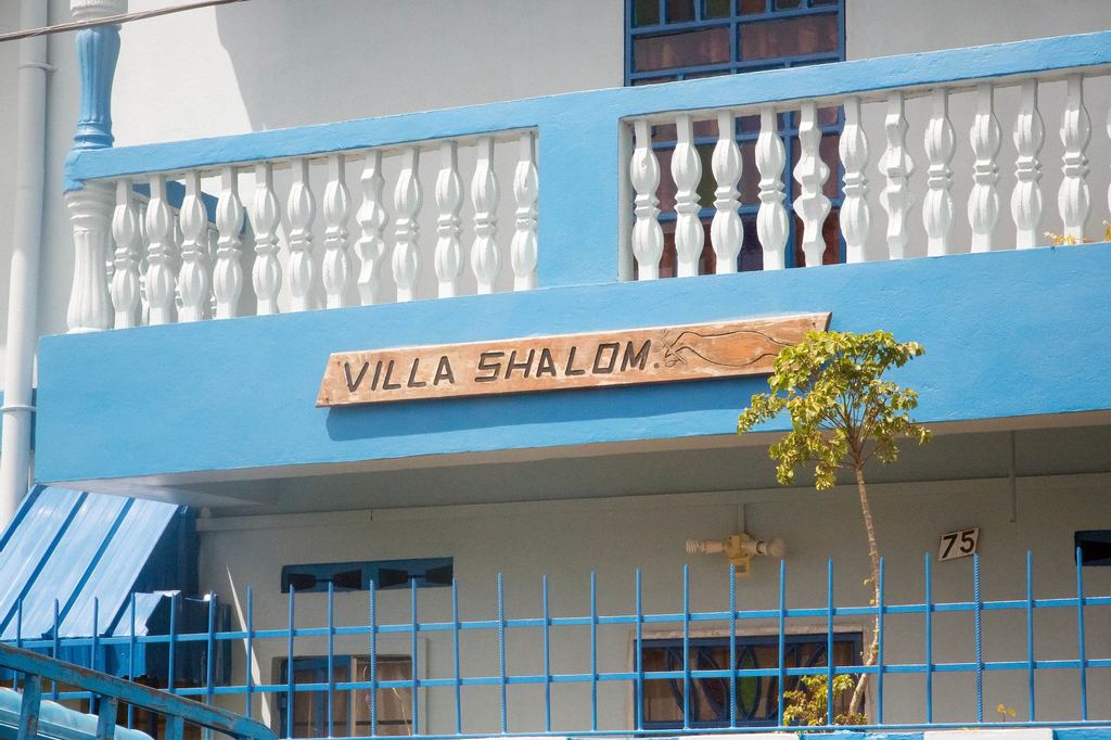 Villa Shalom Guest House,