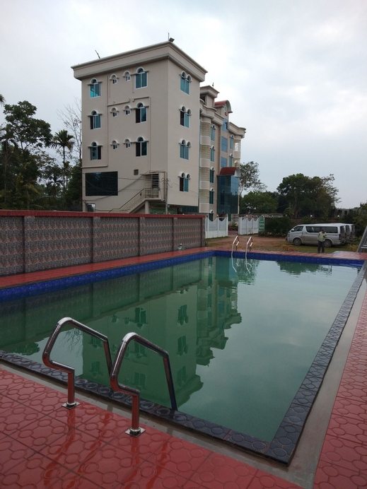Grand Selim Resort & Tour, Moulvibazar