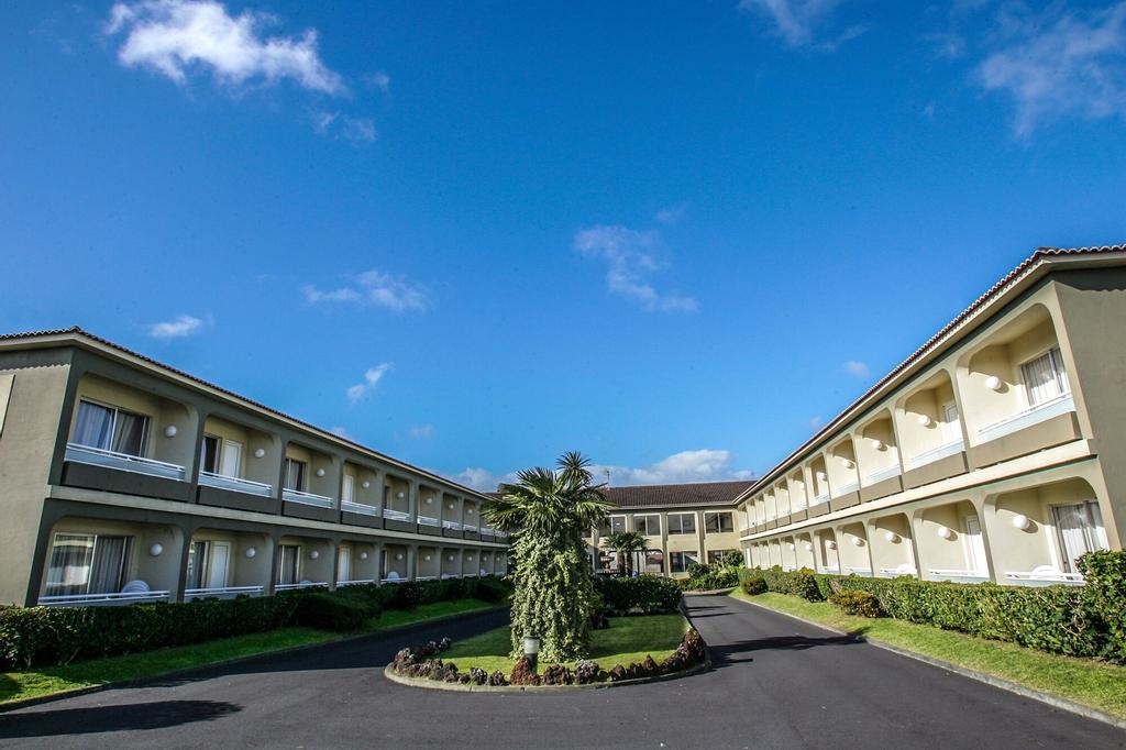Hotel Canadiano, Ponta Delgada
