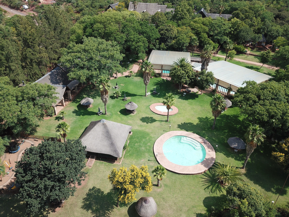 Olifants River Lodge, Nkangala