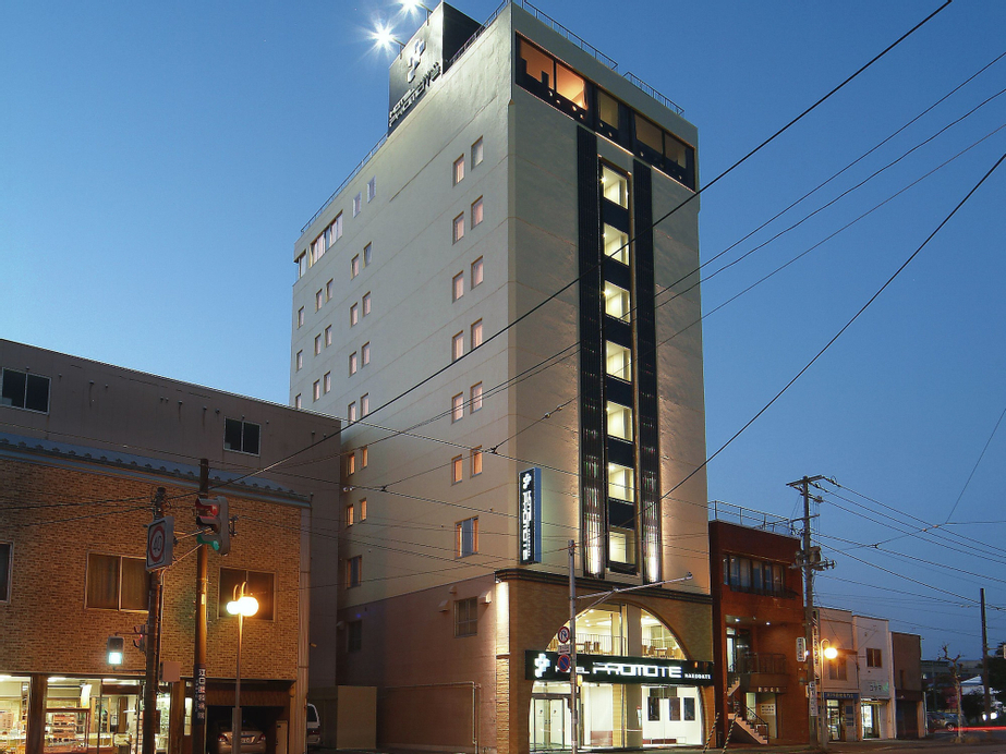 Hotel Promote Hakodate, Hakodate