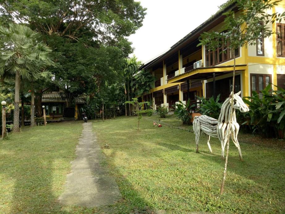 The Point Villa Mae Hong Son, Muang Mae Hong Son