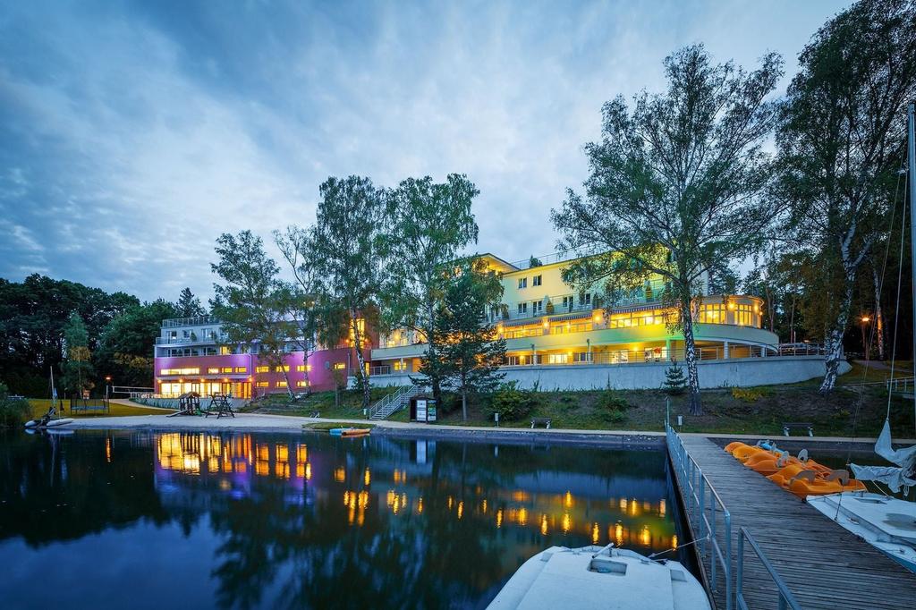 Hotel Port, Česká Lípa