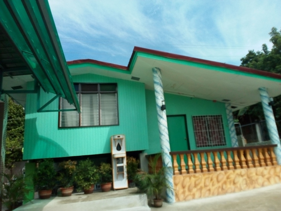 The Biggies Inn, Oslob