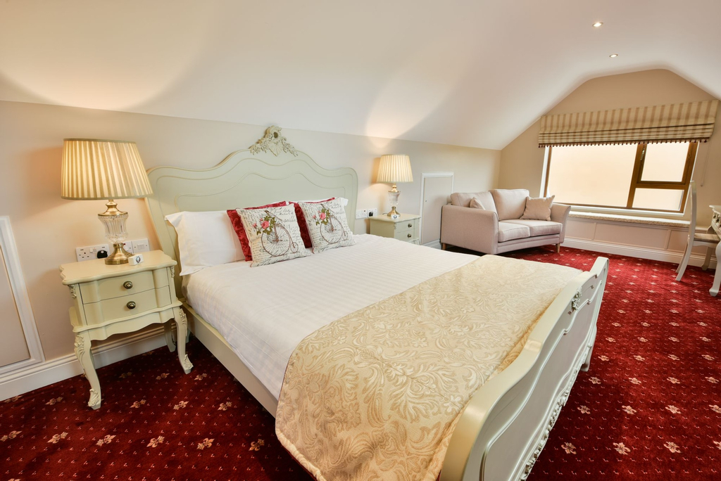 Ballyliffin TownHouse Boutique Hotel,