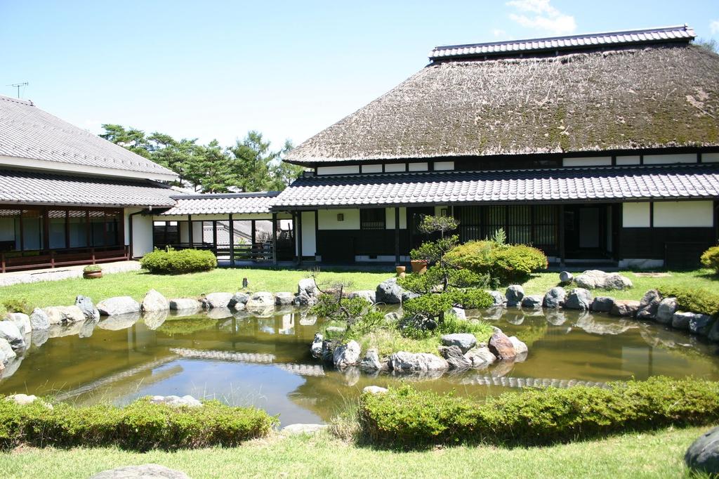 Suwako-no Mori Shikitei, Suwa
