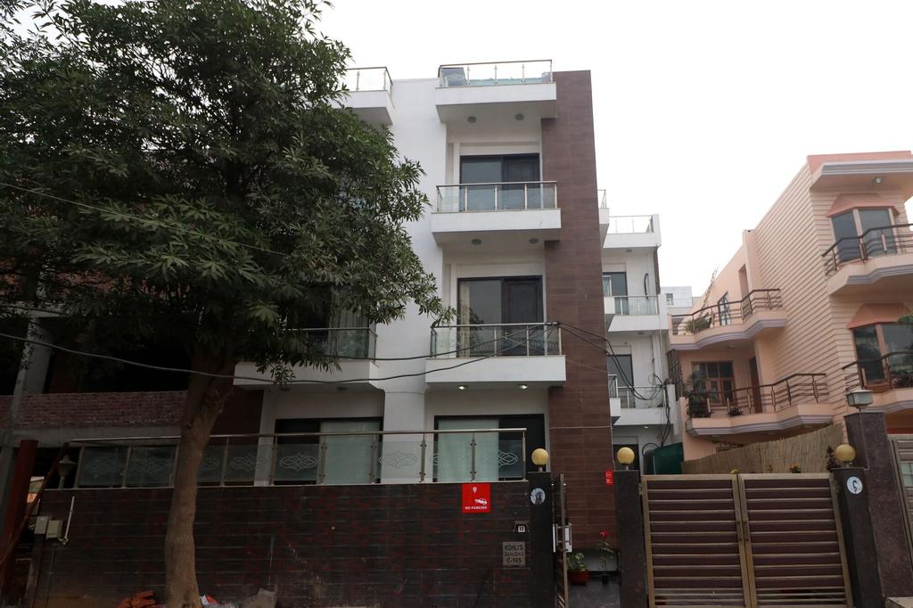 OYO 10878 Unitech Cyber Park, Gurgaon